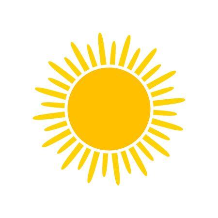 Sun icónico