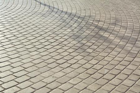 rynek: Stone pavement background. Krakow main square