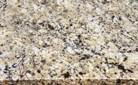 granite: worktop made of granite natural stone