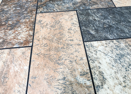 Granite blue,browh and gray tile can be used as floor wall tile and can be used as kitchen countertop backsplash