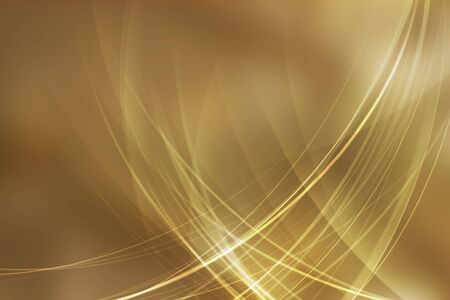 gold abstract background photo