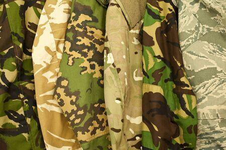 Military Background photo