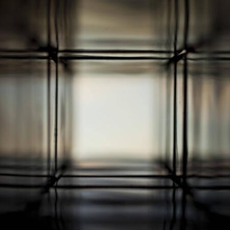diamond abstract background Stock Photo