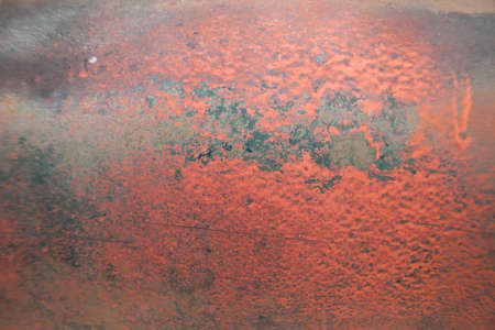 alloy: Old scratched metal for background