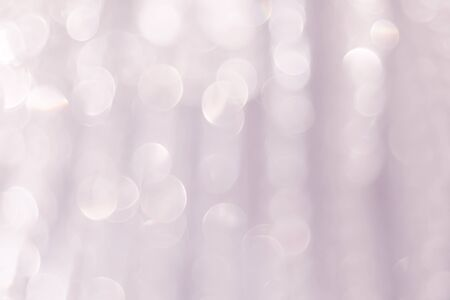 Abstract background with falling drops- bokeh effect