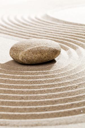 inner beauty: symbol of zen massage for inner beauty
