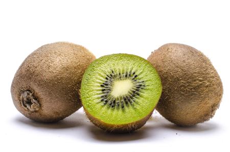 kiwi fruta: De kiwi