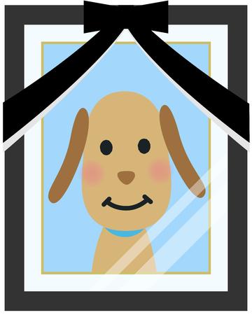 condolence: Deceased pet