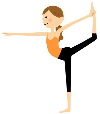 yogini: Women who do yoga