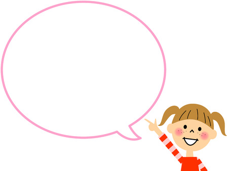 cute baby girls: Describe the girl balloons