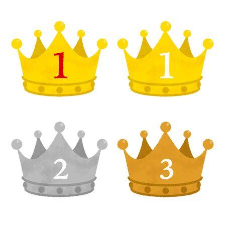 ranking: Ranking Crown