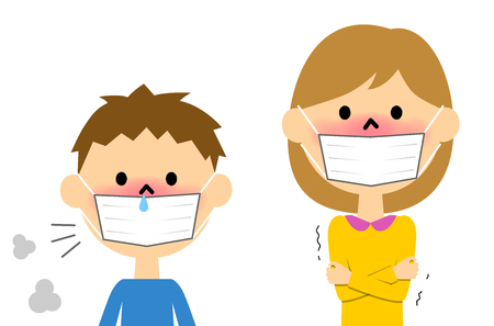 flu prevention: Child of physical condition badness
