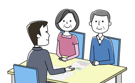 Contract, Description Illustration