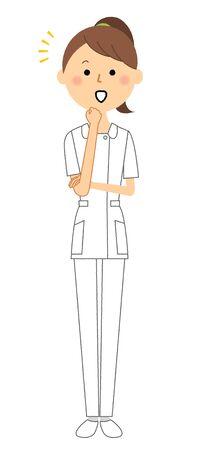 Nurse, Notice