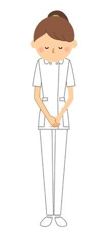 Nurse, Bow