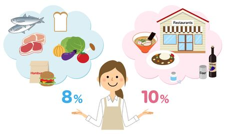 Consumption tax increase