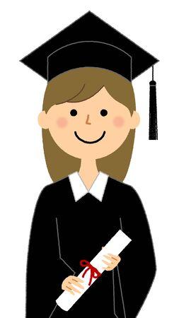 Graduation Ceremony, Academic Dress