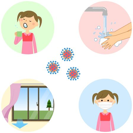 Infectious Disease Prevention, Measures