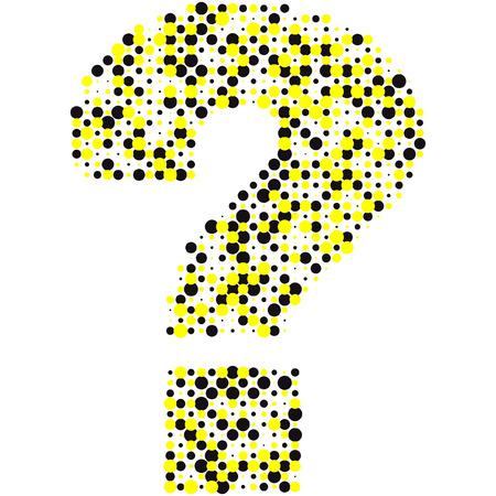 questioner: Question vector element