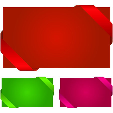 Vector collection of sale banners   Vector