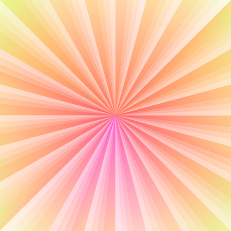 Abstract vector background. Sunburst abstract vector. Stock Vector - 6097935