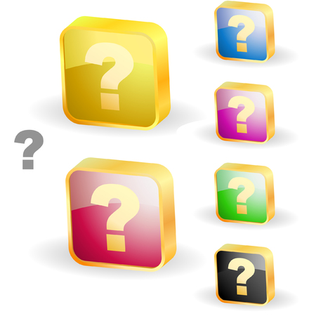 questionably: Question vector elements.