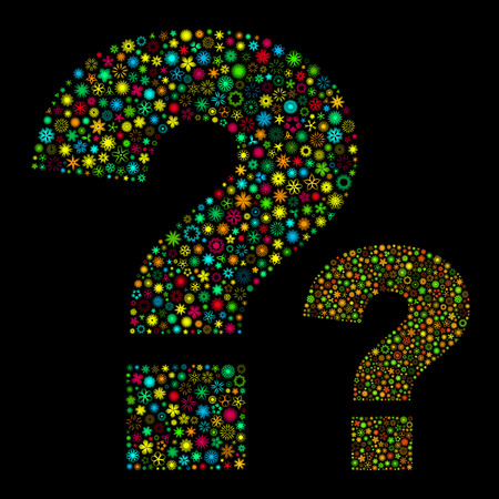 whose: Question vector elements.