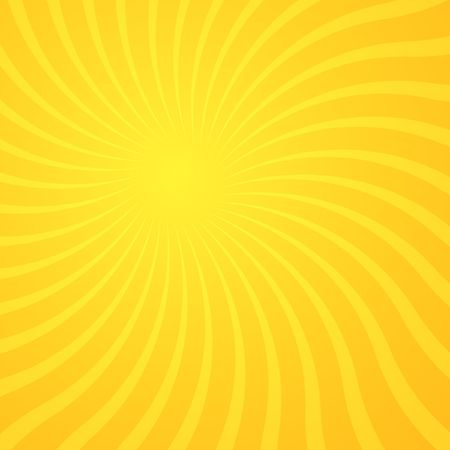 Sunburst abstract background   Stock Vector - 6577367