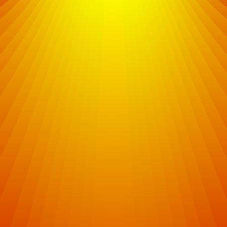 sol: Sunburst abstract background