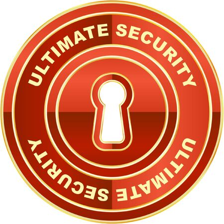 ultimate: Ultimate security.
