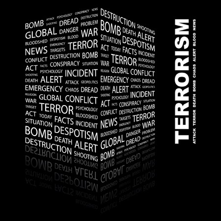 terrorism essays outline The following outline is provided as an overview of and topical guide to the past and present terrorism in the united states: although terrorism has taken on several different definitions, it is most commonly defined as the use of violence to achieve political means.