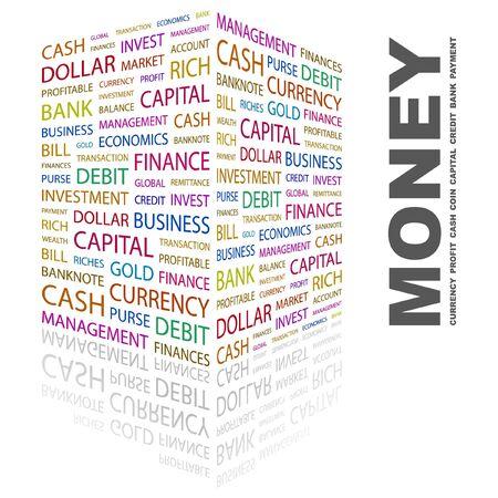 debenture stock: MONEY