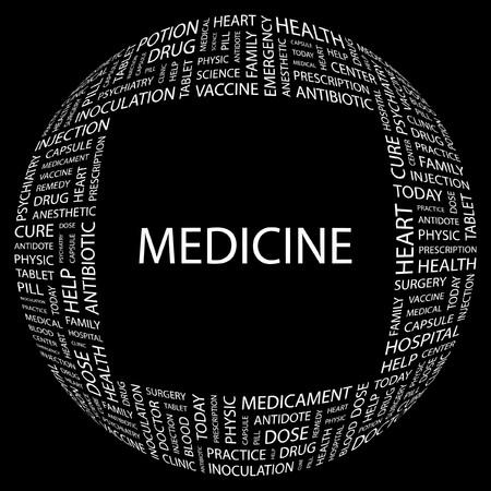 nursing association: MEDICINE