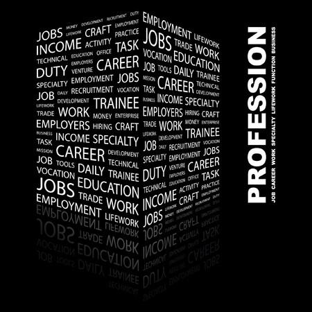 lifework: PROFESSION