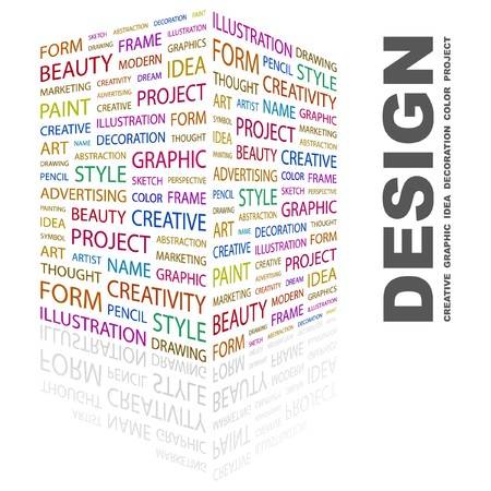 printing business: DESIGN