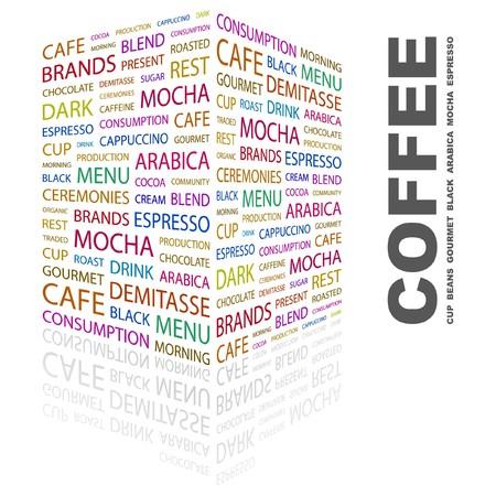 demitasse: CAFF�