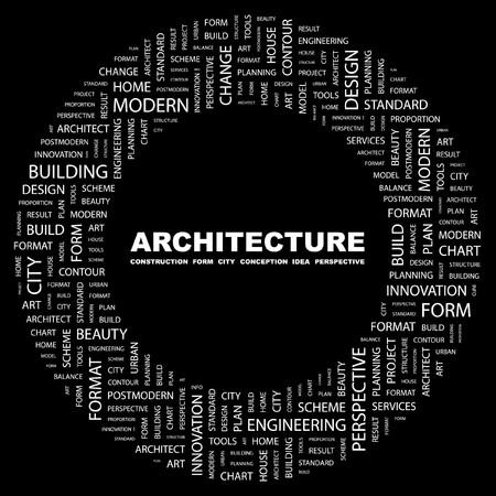 systematization: ARCHITECTURE  Illustration