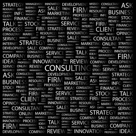 CONSULTING.   Vector