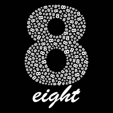 eight: Eight