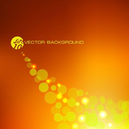 illustration. Abstract background. Stock Vector - 7491358