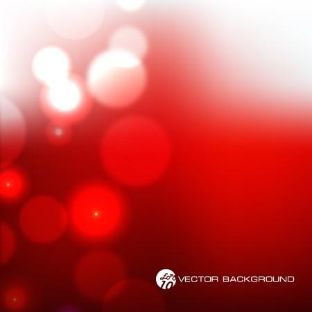 blutige Hintergrund.  Vektorgrafik
