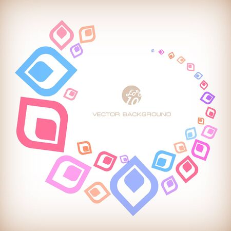 abstract background. EPS10 Stock Vector - 7522575