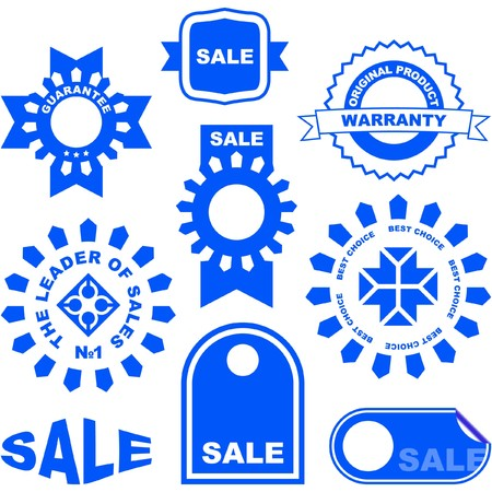cost reduction:  set of sale design elements.