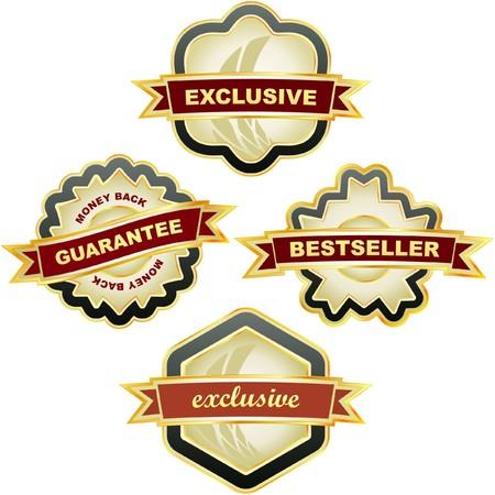 guarantee label set Vector