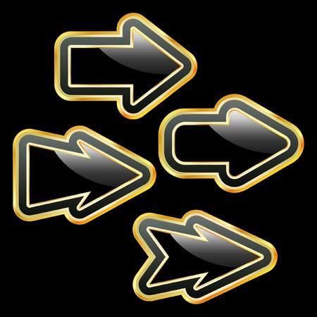 arow: Set of useful arrows.