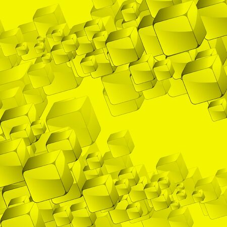variant: Abstract background with transparent boxes