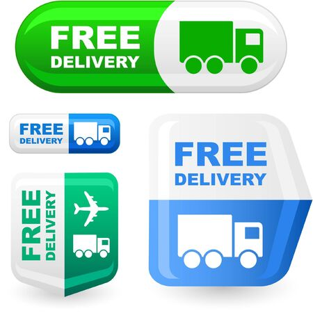 gratis: Free delivery elements for sale
