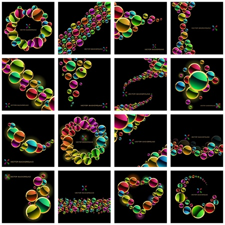 ornament  jewellery: Abstract background. Great collection.