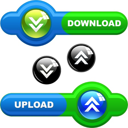 download link: Download button set.