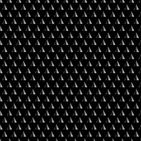 Seamless plate. Vector illustration.   Vector